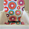 IKEA Antilop Highchair Cover - Fireworks cover.