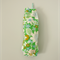 Mini Plastic bag holder, for storing plastic bags, recycling in the eco-kitchen
