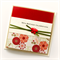 Any Age Birthday card oriental red 18 21 30 40 50 60 70 80 90 100