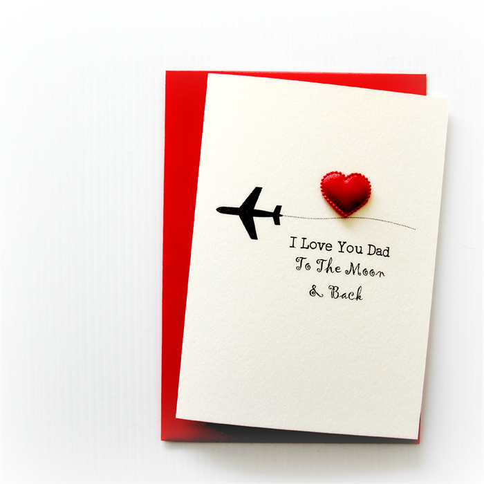 Love Card For Him Easy Craft Ideas