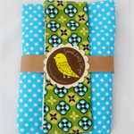 FREE POSTAGE Baby GIFT SET Burp cloth and Wash cloth