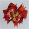 """Super Loopy Stacked Bows - """"Autumn Leaves"""""""