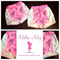 Girls Shorties Shorts Size 3,4,5,6 Abby Cadaby Cute!