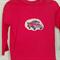 Boys size 1 Firetruck t-shirt