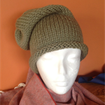 Woollen Knitted Hat