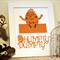Humpty Dumpty Nursery Wall Art