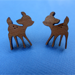 Little Deer Earrings