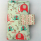 Nappy Diaper Clutch Bag Elephant Splash