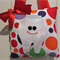 Spots Tooth fairy Pillow