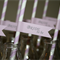 "25 x ""Bride to Be"" - Purple Party Straws"