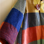 Gorgeous, Warm, Woollen Jacket