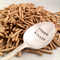 CEREAL KILLER Hand Stamped Vintage Silver Spoon. Kitchen Quirky, Breakfast Fun.