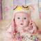 Sleepy Owl Hat / Baby Owl Beanie - Newborn to 6 Months / Photography Prop