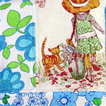 Holly Hobbie Lavender Heat Pack