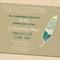 Baby Blessing Invitation, Blessing Way Invitation, Printable invitation