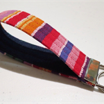 Wristlets Key Fob- Fruit Cocktail