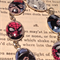 Spiderman Comic bracelet