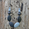 Dark sky Silicone Teething Necklace