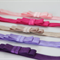 Three bow headbands; range of colours and customisable sizes