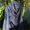 Block Print Cotton Scarf