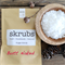 Skrubs Natural Body Sugar Scrub Organic Coconut Almond Oil Vitamin E Butt Naked