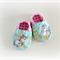 size 3-6 months baby shoes bunny