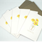 A Little Note to Say Card Pack - Sunflowers in a Mason Jar - Set of 5 Cards