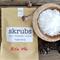 NEW Skrubs Natural Body Sugar Scrub Organic Coconut Almond Oil Vitamin E Bite Me
