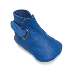 Lambswool lined soft soled baby / toddler boots.  Sizes newborn - 3 years