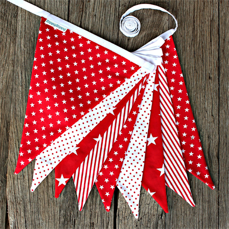 Red Ned Bunting