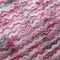 Pram Snuggle Rug