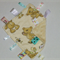 Taggie Blanket - Teddies