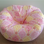 BEAN BAG, CHILDREN'S, KIDS, TODDLERS. GIRLS.