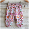 Harem Pants, Little Matryoshka, Size 0000-2