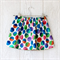 Skirt - Retro Circles