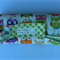 Nappy Diaper Change Mat Cream Owls