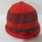Retro Toddler Beanie