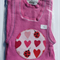 Singlet - Lady Bug - Sz 1 **LAST ONE**