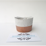 Concrete Tea light Candle Holder - Urban Decor