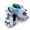 Zombie Baby Shoes