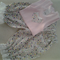 Harem pants with matching singlet 3 to 6 months