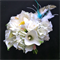 Lotus Spirit Brides Bouquet