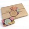 Natural Lip Balm and Bath Bag Gift Set