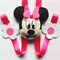 Minnie Mouse Clip Holder