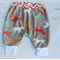 Boys Animal Lion Tiger Horse Harem Pants