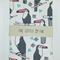 Toucan Baby Blanket Swaddle Wrap Blanket