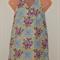 Size 2 Halter Neck Dress in Jennifer Paganelli