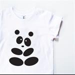 Organic Toddler tshirt- choose The Design print