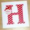 Personalised Merry Christmas cards - buy 4 get 1 free!  Handmade!