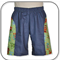 BABY Boys Chapster Long Shorts - Aliens